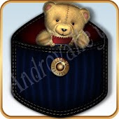 Apex/GO  American Teddy Bear
