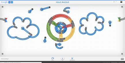 Photo: We love Chrome the cloud too! Thanks for this beautiful machine, Martin. http://goo.gl/QDyd8