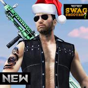 Swag Shooter 2 : Christmas Survival Shooting Games