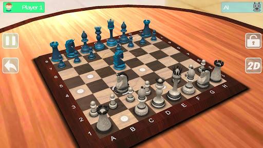 Chess Master 3D Free 1.7.6 screenshots 22