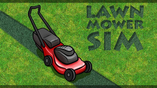 Lawn Mower Sim