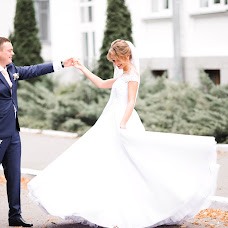 Wedding photographer Alina Procenko (AlinaProtsenko). Photo of 26.10.2017