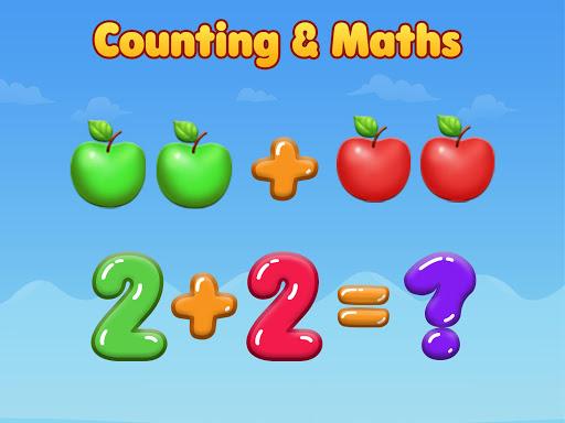 Zoolingo - Preschool Learning Games For Toddler 6.2.8 screenshots 14