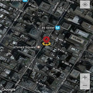 Location Satellite View Android Apps On Google Play - Satellite view