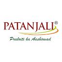 Krish Patanjali Store, Golf Course, Noida logo