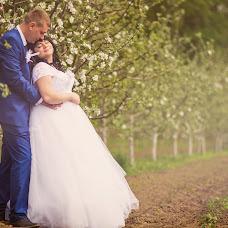 Wedding photographer Maksim Vasilenko (Maximilyan77). Photo of 01.05.2017
