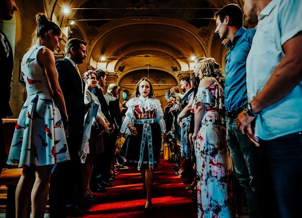 Fotografer pernikahan Helena Jankovičová kováčová (jankovicova). Foto tanggal 19.08.2017