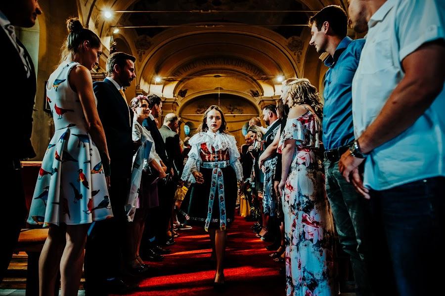 Wedding photographer Helena Jankovičová kováčová (jankovicova). Photo of 19.08.2017