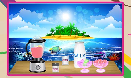アイスクリームシェイクメーカー - シェフ