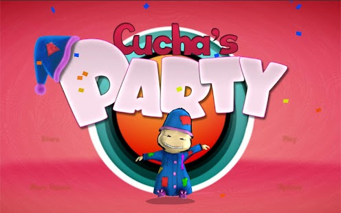 Cucha's Party- screenshot thumbnail