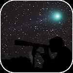 Telescope Navigator