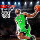 Fanatical Star Basketball Game: Slam Dunk Master icon