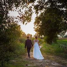 Wedding photographer Silvia Mercoli (SilviaMercoli). Photo of 21.02.2018