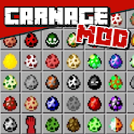 Carnage Mod for MCPE icon