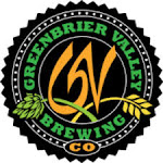 Logo of Greenbrier Valley Barrel Aged Black Saison