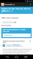 Screenshot of FirmenABC.at & TelefonABC.at