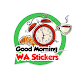 Good Morning WA Stickers APK