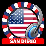San Diego Radio Stations - California, USA