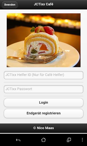 JCTixx Café