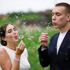 Wedding photographer Sergey Snegirev (Sergeysneg). Photo of 07.07.2017