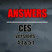 CES 4.1 & 5
