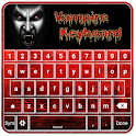 Vampire Keyboard icon