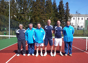 Photo: Final Veteranos +45 18-03-2012