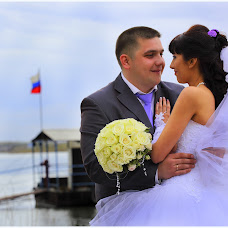 Wedding photographer Vyacheslav Bakhtin (Bakhtin). Photo of 20.07.2014