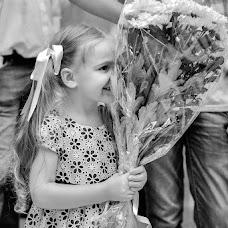 Wedding photographer Natasha Sashina (Stil). Photo of 04.04.2017