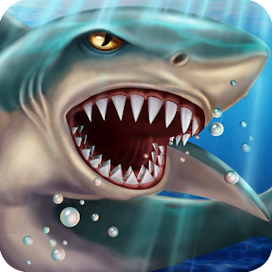 shark world mod apk 7.35