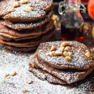 Chocolate Pancakes Without Eggs Recipes.