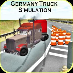 Tır Oyunu Almanya Otoyolu 3D for PC and MAC