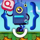 Super Robot Bros: Play & Code