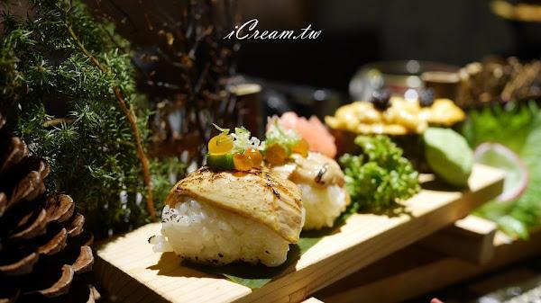 松滿緣手作美食 – 平價日式料理 800元套餐吃龍蝦 生蠔
