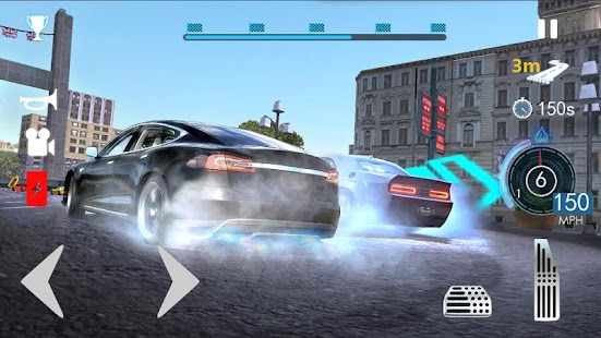 Road Racing Top Speed : City Highway Real Drift - náhled