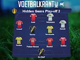 Daan Vekemans, Tyran Ivanof, Rocky Bushiri, Ortwin De Wolf, Daam Foulon en vele anderen zijn de talentjes om naar uit te kijken in play-off 2
