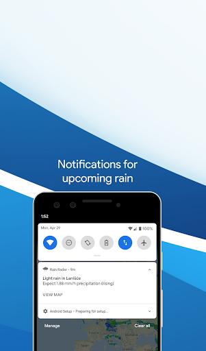 Rain Radar screenshot 3