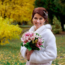 Wedding photographer Aleksey Davydov (dave). Photo of 14.10.2017