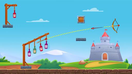 Archery Bottle Shoot 1.0.7 screenshots 7