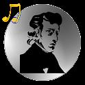 Chopin's music PRO icon
