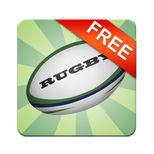 Bouncy Rugby Wallpaper FREE