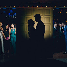 Wedding photographer Alejandro Severini (severelere). Photo of 03.10.2017