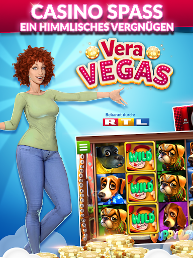 Vera Vegas - Casino screenshots 9