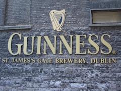 Visiter Guinness Storehouse