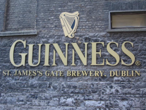 Photo Guinness Storehouse
