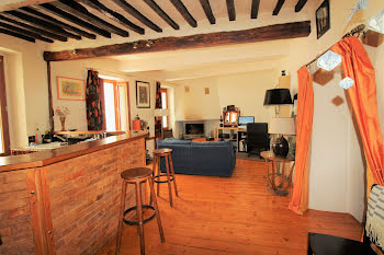 maison à Mollans-sur-Ouvèze (26)