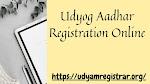 Best service to get Udyog Aadhar Registration online @ 8538976655