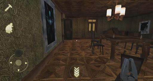 Creepy Granny Evil Scream Scary Freddy Horror Game Screenshots 6