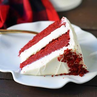 Red Velvet Cake Without Vinegar Recipes.