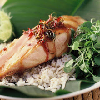 Thai Trout Recipes